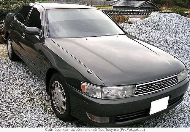 Toyota Cresta, GX 90, 1995 г. в., 1G-FE (2л), АКПП, 2WD