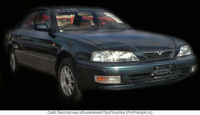 Toyota Vista, SV 40,1996 Г. В., Седан / Хардтоп, АКПП 3 / 4S-FE #V40