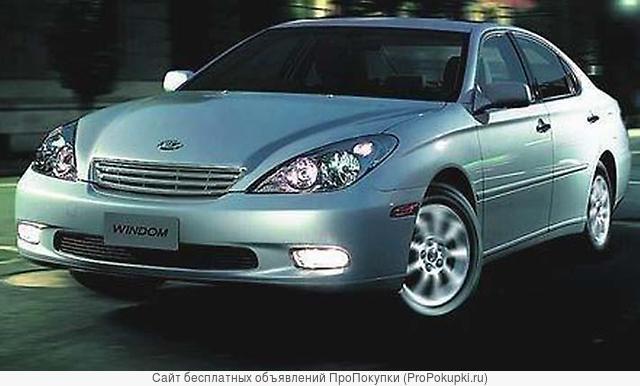 Toyota Windom, MCV 30, 2003- 2005 г. в, 1MZFE, АКПП