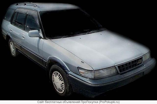 По запчастям Sprinter Carib AE 95, 1992 г. в., АКПП, 4A-FHE. 4WD