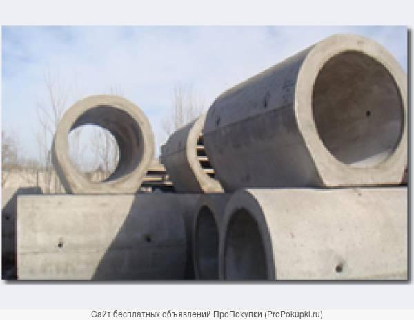 ЖБИ для дорожного и мостового строительства