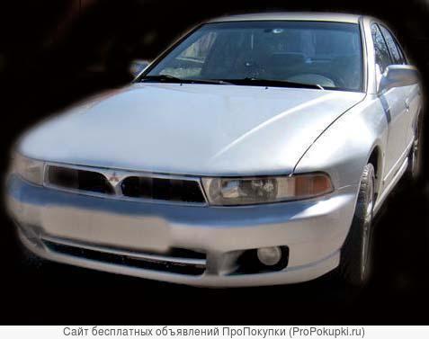 Mitsubishi Galant, EA, 2001 Г. В., 4G64 (НЕ GDI), АКПП, ЛЕВ. РУЛЬ USA