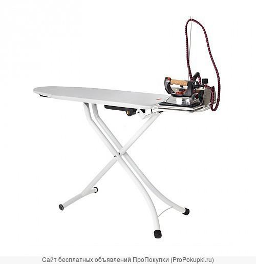 Гладильная система Mie Gamma Ars Stiro Pro100
