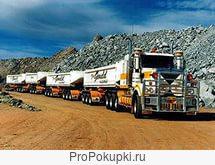 Запчасти новые и б/у для американских грузовиков и спецтехники