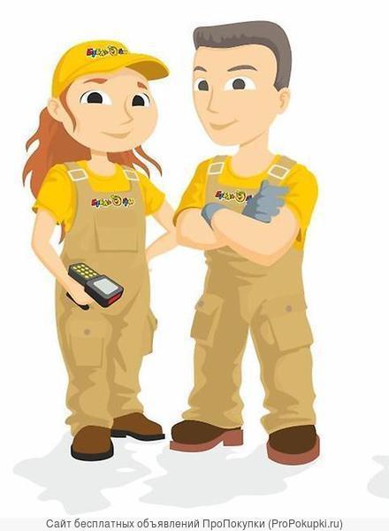 В связи с расширением оптовой компании требуется помощник кладовщика