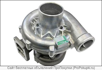 Турбокомпрессор Маз Ямз 236 he,бе Cz Strakonice K36-88-04/97-14