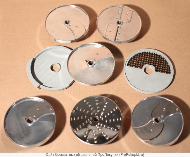Комплект из 8 дисков Robot Coupe Арт: 14205