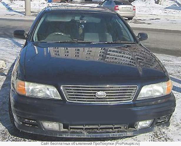 Nissan Cefiro, A 32, 1996 Г. В., VQ 20 / 25, АКПП, 2WD, Седан VQ25DE