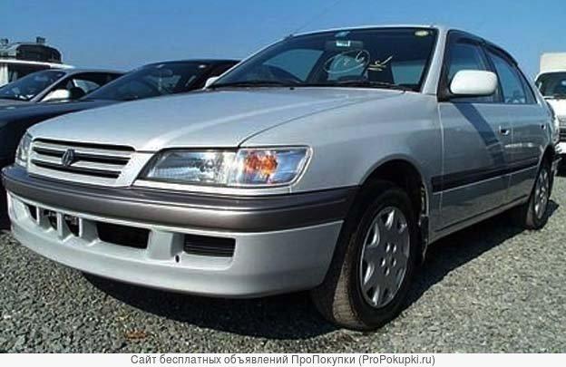 Corona Premio, CT 210, 1997 Г. В., 2CT (Дизель), АКПП, 2WD