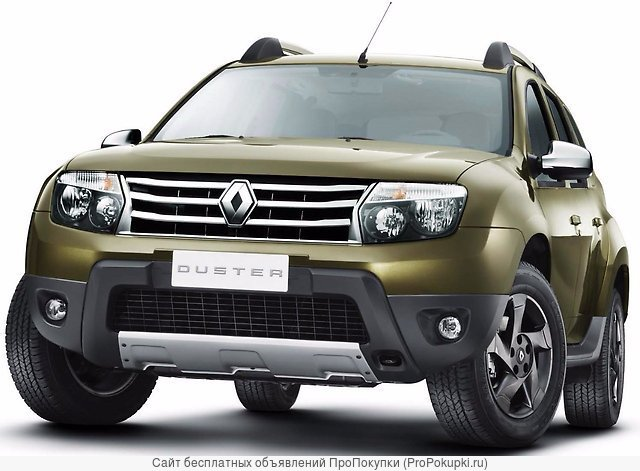Renault Duster, HSA, 2013 Г. В., K4MA6 (1,6 л. ), 6ст-МКПП, 4WD
