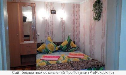 Семейный отдых около моря в Каче-частный сектор.Севастополь