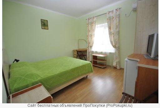 сдаю жилье на летние м-цы в Крыму