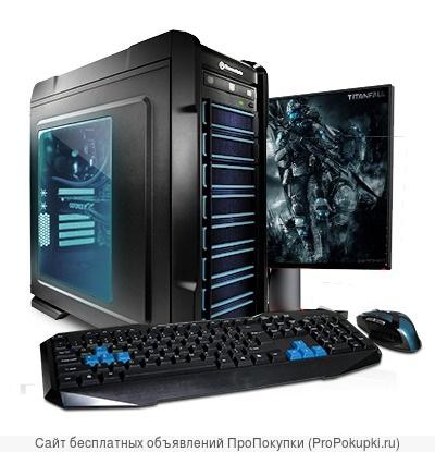 Куплю сломанный компьютер, ноутбук в Барнауле