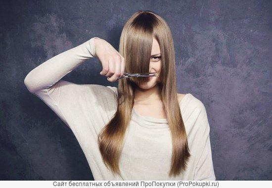 Куплю натуральные волосы