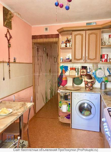 2-х комнатная квартира в центре Ростова-на-Дону на ул Красноармейской