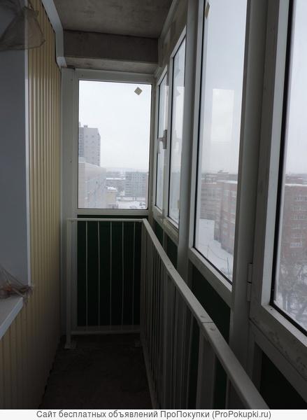 Квартира однокомнатная в центре