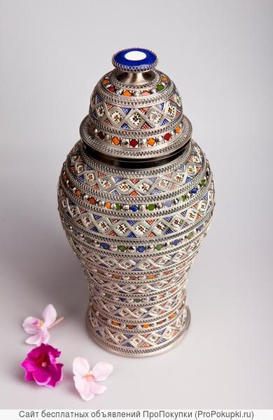 Товары из Марокко ручной работы
