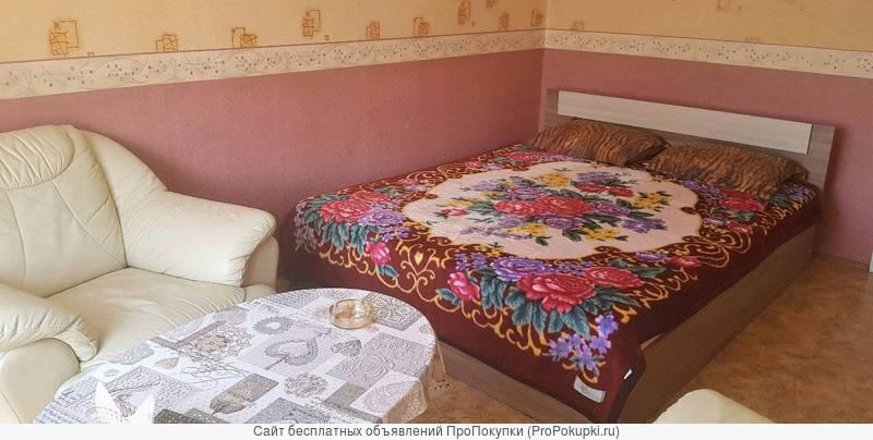 Сдам уютные комнаты