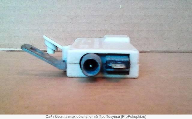 Усилитель радио-сигнала - Mercedes Benz, E-klasse / W210
