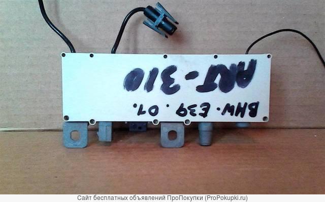 Усилитель радио-сигнала - BMW 5-Series / E39