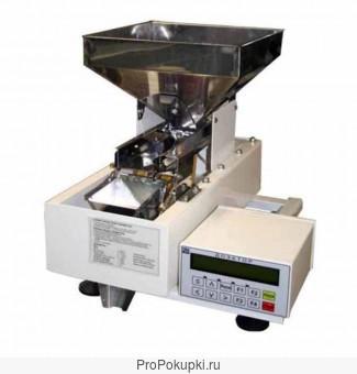 Дозатор Д-03 (сер. М) настольный для фасовки сыпучих продуктов