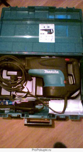инструмент.перфораторHR5201C makita