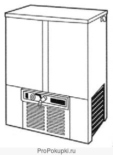 Охладитель воды на 175 л. Salva Арт: 15290