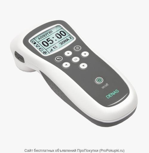 Универсальный аппарат с набором лечебных программ ДЭНАС*ПКМ