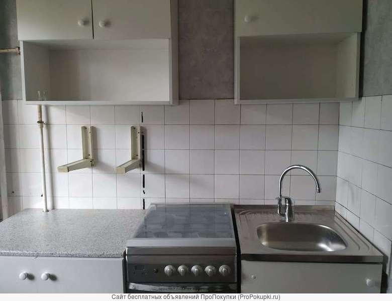 Светлая 3-х комнатная квартира в районе Люблино