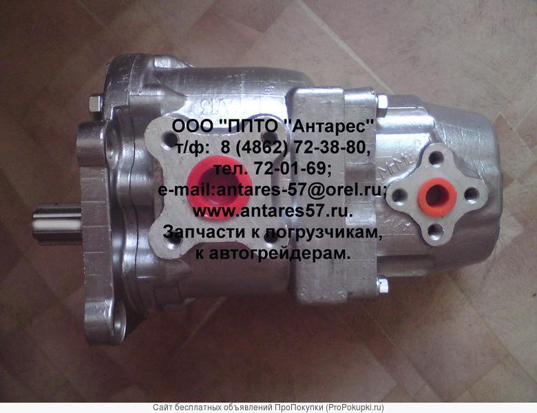 Гидронасос 310.3.56.04 к погрузчикам ПК-33,ПК-40,ТО-18,ТО-28, Амкодор