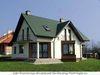 Строительство дома из газобетонных блоков 8 x 8