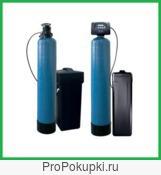 Предлагаем фильтры для очистки воды