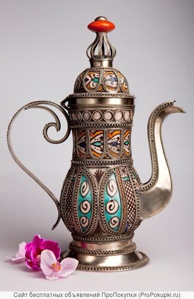 Продаем товары ручной работы из Марокко