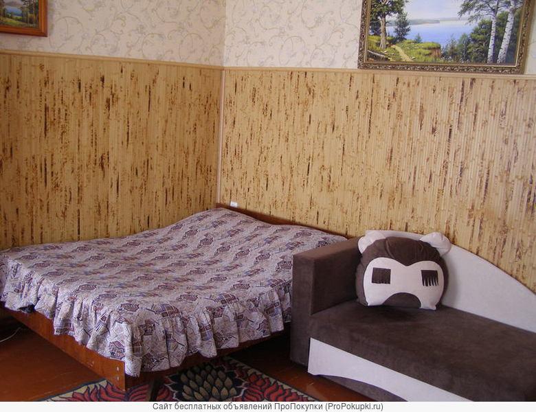 Дом в Евпатории Бюджетный вариант