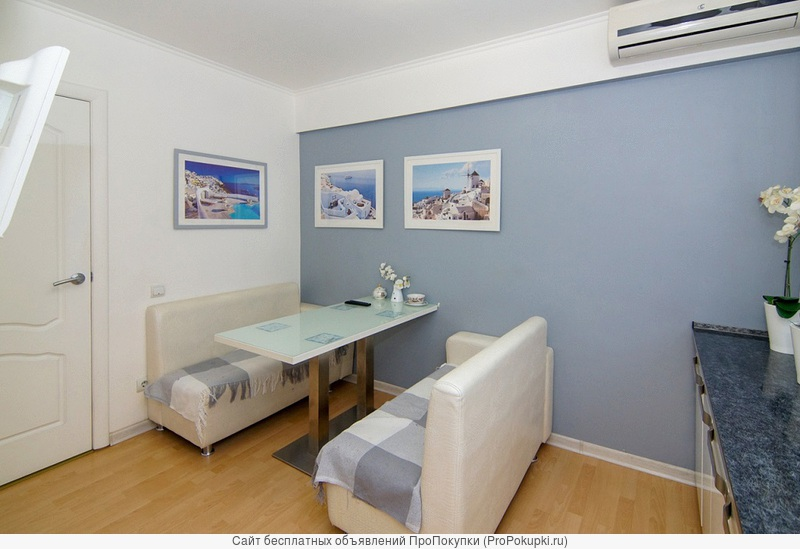 Отличная 3-комнатная квартира в ФМР. Евроремонт