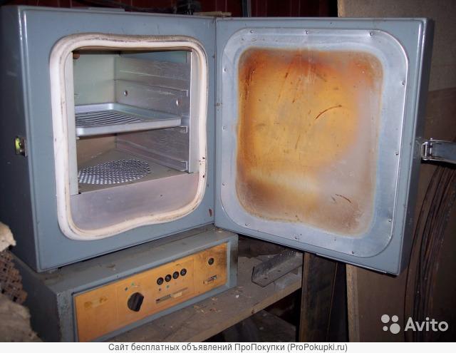 Продам шкаф жаровочный для стерилизации инструмента