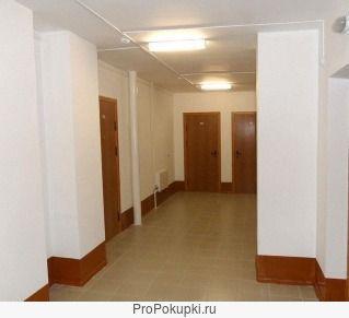 1 к квартира ЖК Суворовский / Петренко