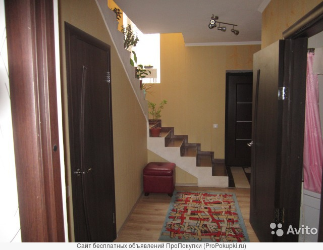 2х уровневая квартира в таун-хаусе в г.Краснодаре