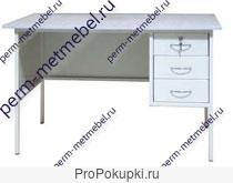 Металлическая мебель в Перми