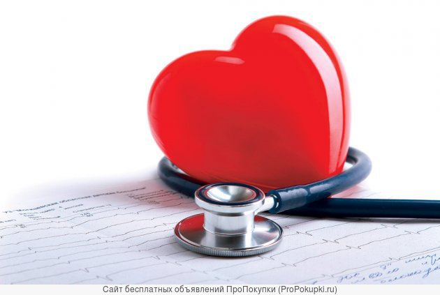Врач кардиолог ( консультация на дому)