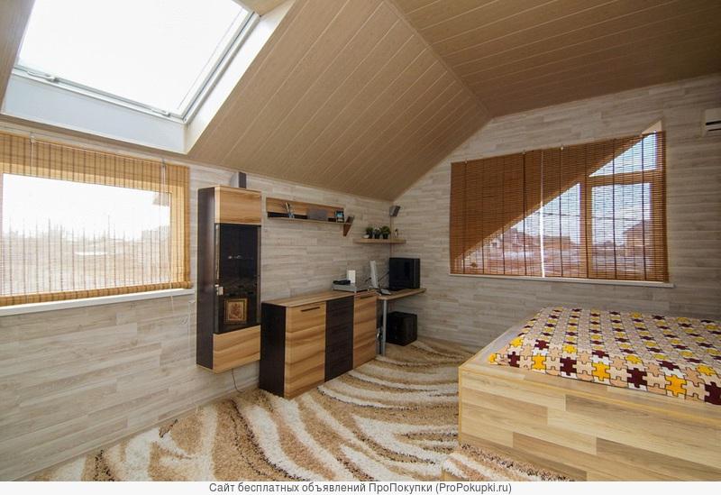 Отличный дом в Краснодаре (х. Ленина)