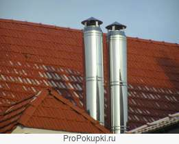 вентиляция домов и котеджей