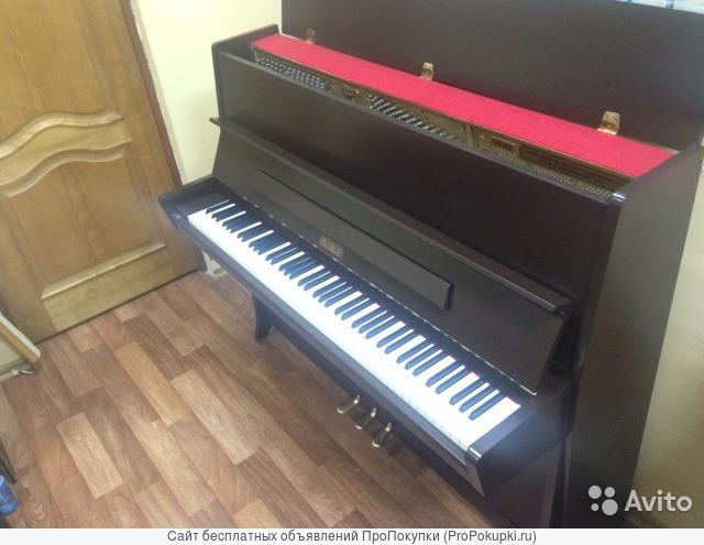 аккуратно перевезем пианино
