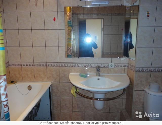 Сдаю 2 комнатную квартиру Исакова,255