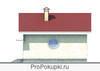Дом из кирпича 8,5 х 10