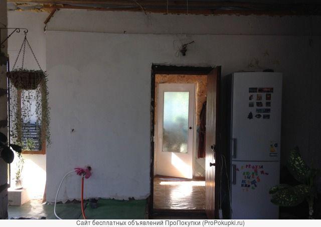 Дом 110 м2 на участке 5,1 сотка снт Содружество / 4 линия
