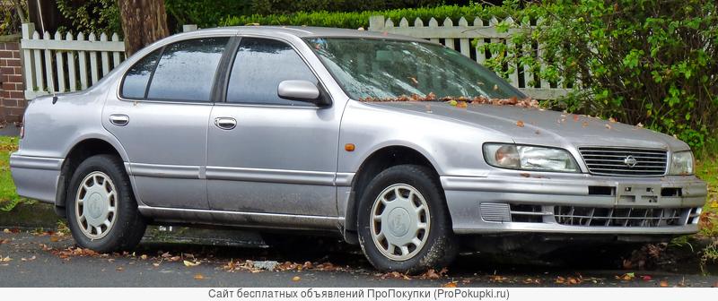 Maxima, A 32, 1995-1998 г. в., VQ 20/30, АКПП, МКПП, левый руль VQ30