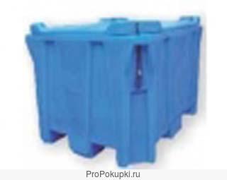 Термоизолированные пластиковые контейнеры