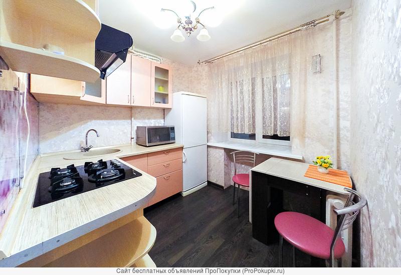 Квартира в центре рядом ТЦ ГРИНВИЧ