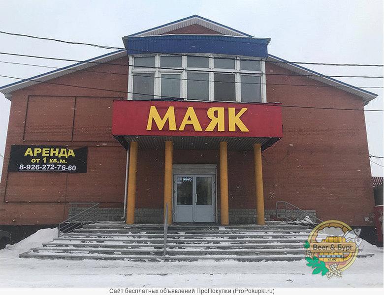 Сдав в аренду павильон на Ленинградском ш